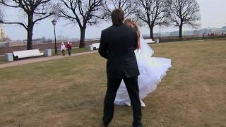 Свадьба Ивана и Юлии СПб
