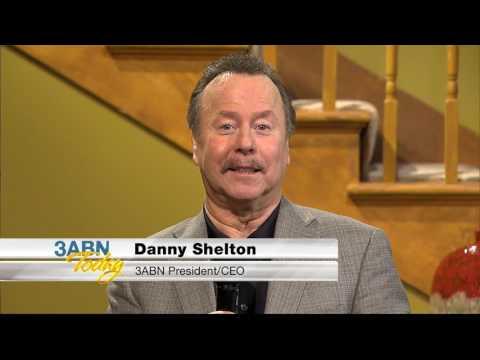 3ABN Today - Danny Shelton with Tim Parton (TDY017017)