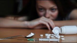 ¿Cómo saber si alguien está consumiendo drogas?-Club Trendy