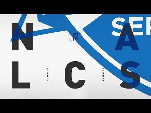 NA LCS Lounge | Week 1 Day 1 | NA LCS Summer Split (2018)