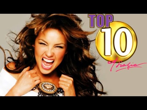 Top Ten Thalia 11