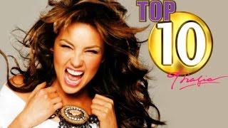 Top Ten Thalia 11