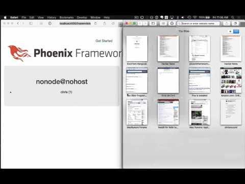 Phoenix Presence sneak peek – step-by-step walkthrough
