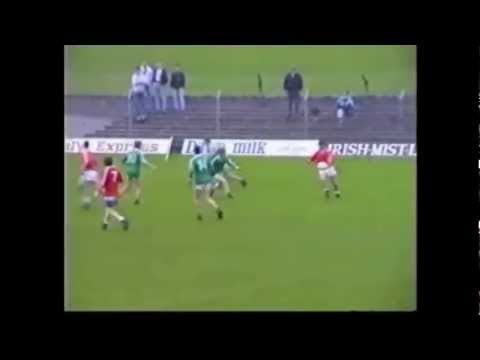 1992 U16 Football County Final