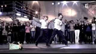 IDC DANCE CREW - Version Kidz (TV/Dance Street)