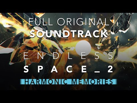 Endless Space 2: Harmonic Memories -  Original Soundtrack