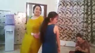 رقص منزلي عراقي ابو الايج ? #54
