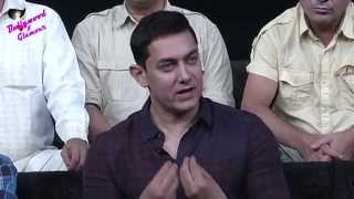 Aamir Khan Unplugged After 15 Years  of Making of 'Lagaan