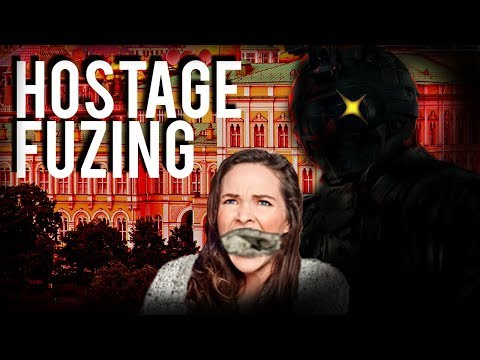 Download Youtube: How to Fuze the Hostage