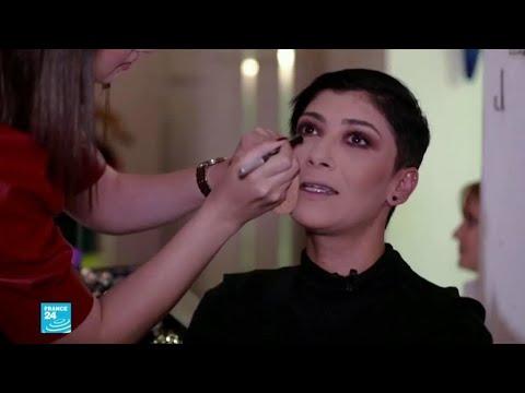 عرض -راك محلاك- في مدينة قرطاج التونسية.. يوم تتألق فيه المريضات بالسرطان  - 19:00-2019 / 11 / 13