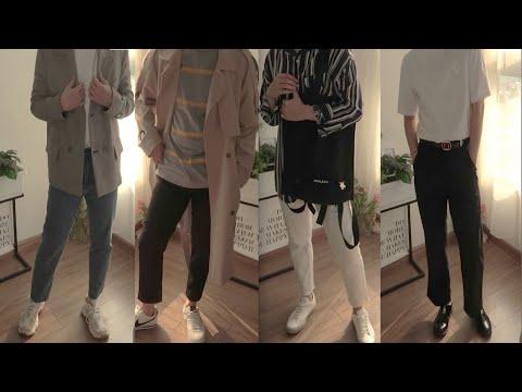 5 outfits cho Nam chỉ từ 1 Brand Thời Trang Nội Địa  ducanhday