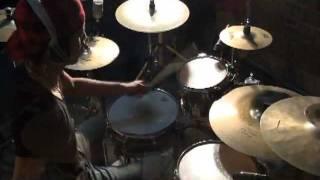 Generacion 12 ft Alex Campos Eres Todo Para Mi - Luis Mejia - Drum Cover