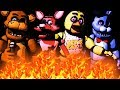 ENDING FAZBEAR ENTERTAINMENT FOR GOOD?    FNAF The Freddy Files ENDING