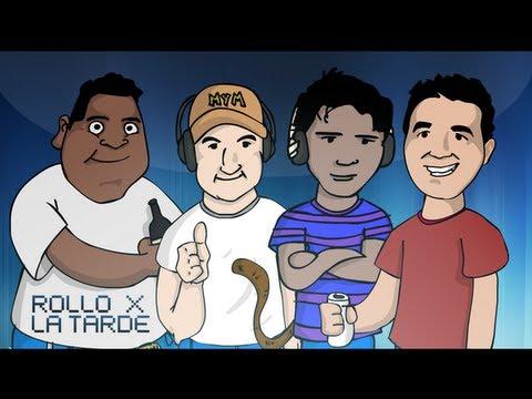 """Rollo por la Tarde con Youtuberos """"REVIVIENDO PAGINAS CACHONDAS DEL PASADO Y MAS"""" EP34"""