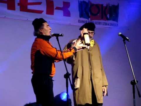 Dni Suwałk 2010: Kabaret Paka