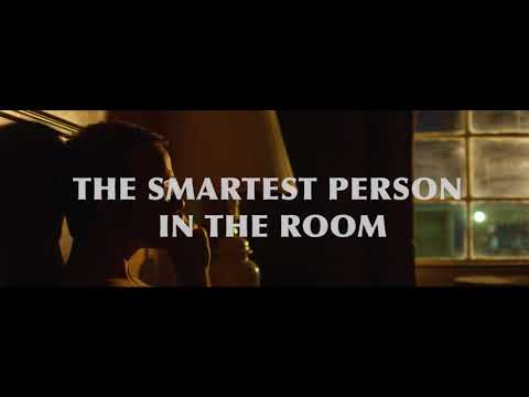 Benjamin Dean Wilson - The Smartest Person in the Room Teaser