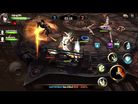 Heroes of Incredible Tales - GuildWars