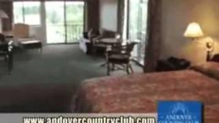 Andover Country Club, Andover, MA