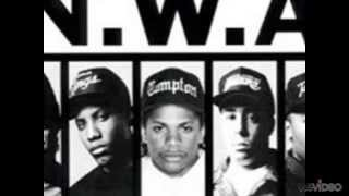 NWA fuck the police part 2