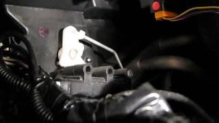 видео Почему плохо греет печка на Mazda 6?