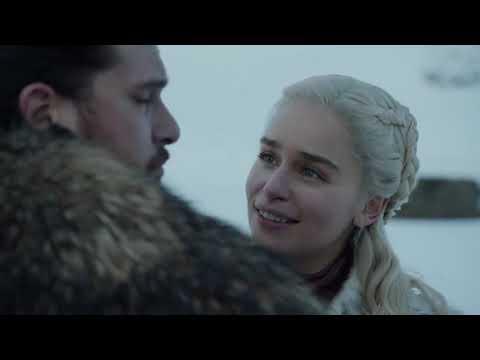 Игра престолов 8 сезон 2 серия промо, дата выхода