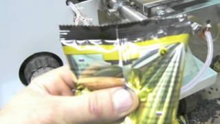 видео Поставки фасовочного оборудования
