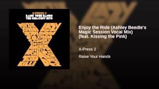 Enjoy the Ride (Ashley Beedle