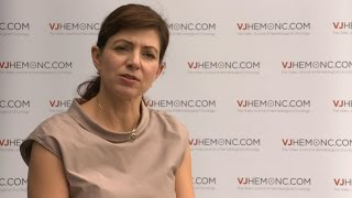 How to treat a previously untreated CLL patient