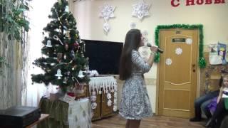 Лебединая верность - Юлия Волчкова (14 лет)