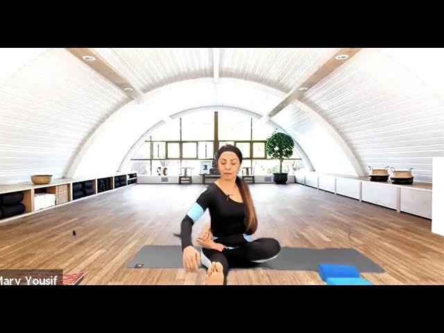 Bignner Power Yoga