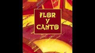Flor y Canto- Santo (reza) #14