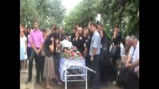 VLADIMIR PUSTAN   Inmormantare Daniel Iurea