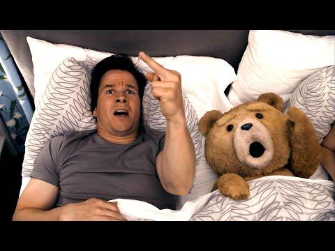 Ted - las mejores escenas espa�ol Latino
