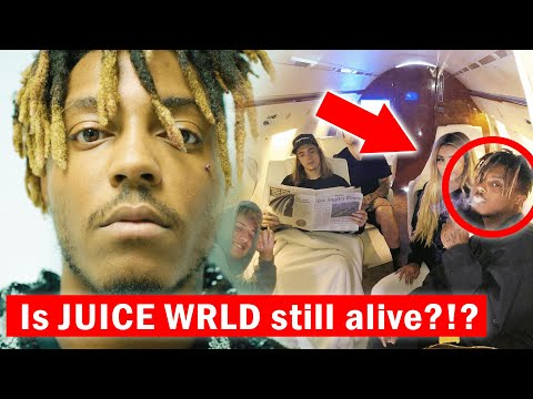 The *Disturbing* Truth of Juice Wrld's Passing