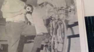 Bicycle Bandit