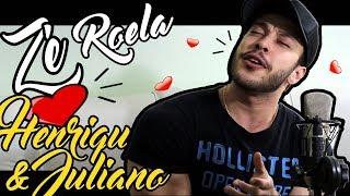 Baixar HENRIQUE E JULIANO - Zé Ruela - DVD O Céu Explica Tudo (Bruno Oliveira - Cover)