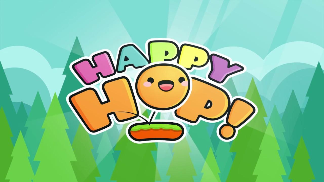 Happy Hop: Kawaii Jump - Gameplay Trailer