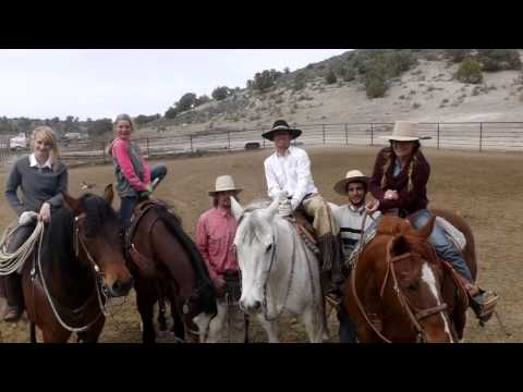 Branding Cows 2015 Warr Land & Livestock Grouse Creek Utah