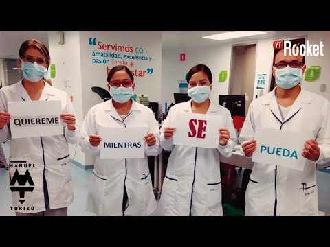 Quiéreme Mientras Se Pueda - MTZ Manuel Turizo (Videoclipe Oficial)