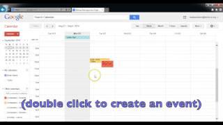 Google Resource Scheduling