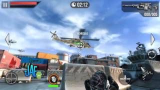 Frontline Commando 2 Mod Apk V 3.0.3 (Mod Money) Y Data