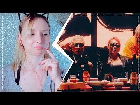 PKCZ® Ft. CL & Afrojack - CUT IT UP REACTION/РЕАКЦИЯ | KPOP ARI RANG