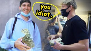 I Bought Logan Paul's $90,000 Couches - Episode 1