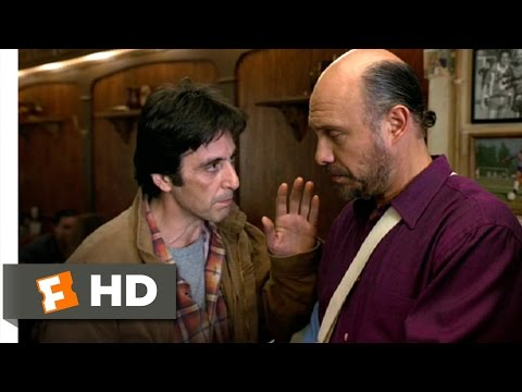 Frankie and Johnny (1/8) Movie CLIP - Johnny
