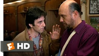 Video Frankie and Johnny (1/8) Movie CLIP - Johnny's Got a Job (1991) HD download MP3, 3GP, MP4, WEBM, AVI, FLV Agustus 2018