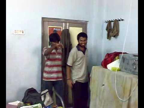 Srm University Kattankulathur Hostel Room
