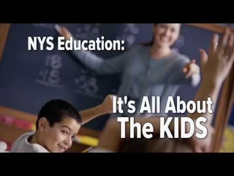 Gov. Andrew Cuomo discusses the Common Core Task Force.