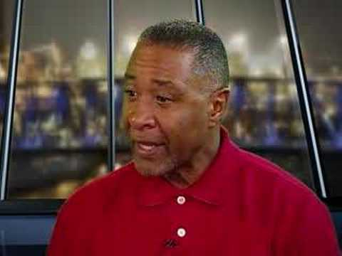 Ozzie Smith Interview about the High School Baseball Classic