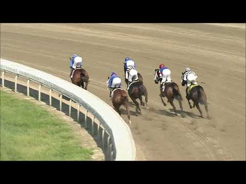 video thumbnail for MONMOUTH PARK 09-06-20 RACE 8 – THE SAPLING