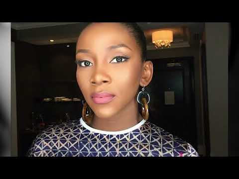 GENEVIEVE NNAJI FINNALLY TIES THE KNOT SECRETLY (Nigerian Music & Entertainment)